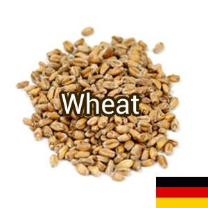 Солод Wheat, пшеничный (базовый), Ireks 1кг