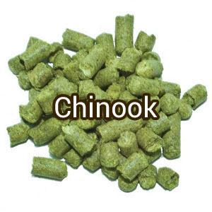 Хмель Chinook